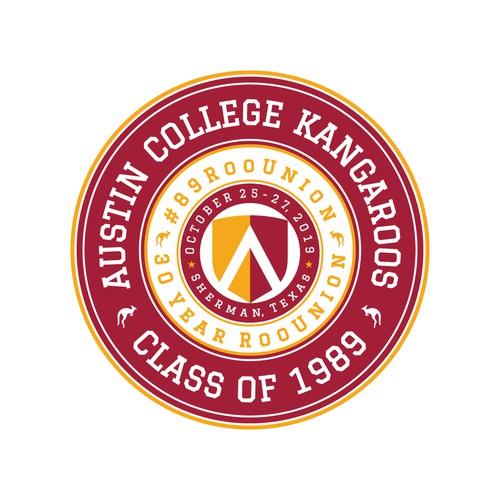 Austin College Kangaroos Reunion