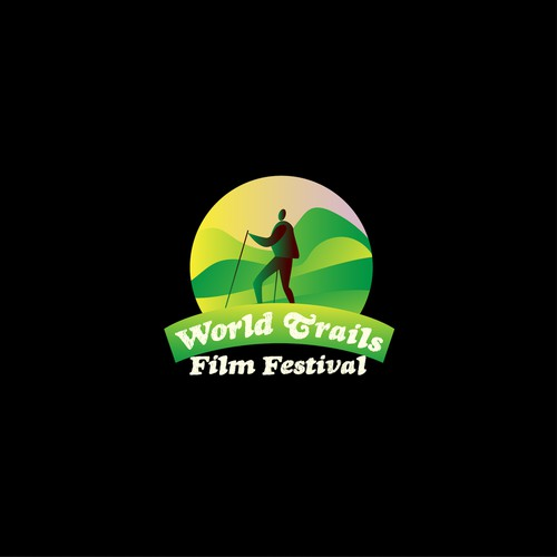 Concept for World Trails Film Festival