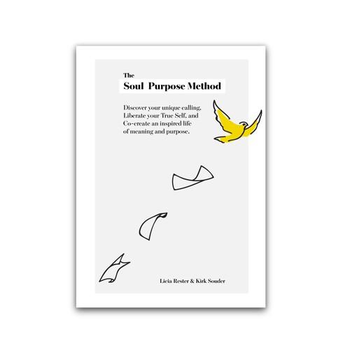 Soul Purpose method book cover