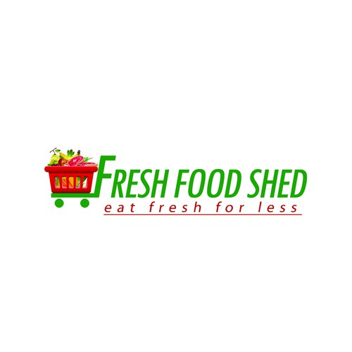 Fresh Food Shed