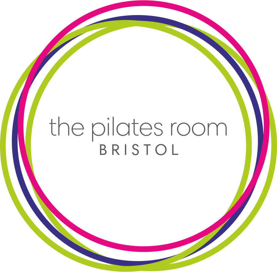 The Pilates Room Bristol needs a design that will appeal to both old and young clients!
