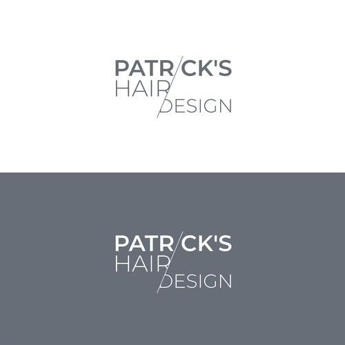Patrick's Hair Design
