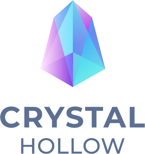 Our Crystal Store Needs a Logo!