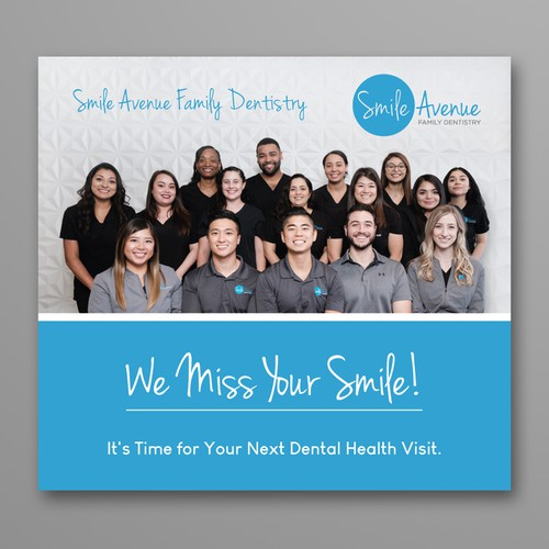 Dental booklet