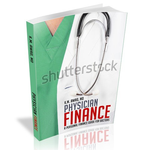 Medical Book Cover