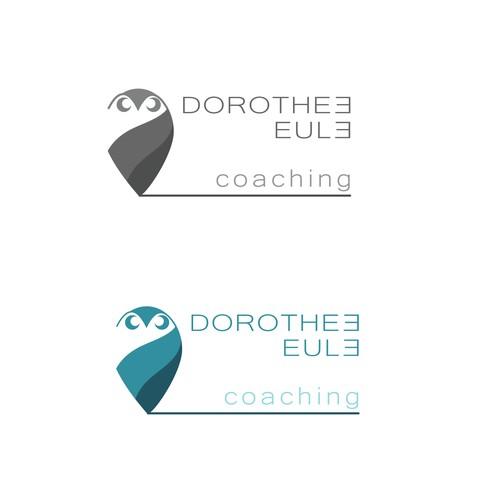 Logo per coaching