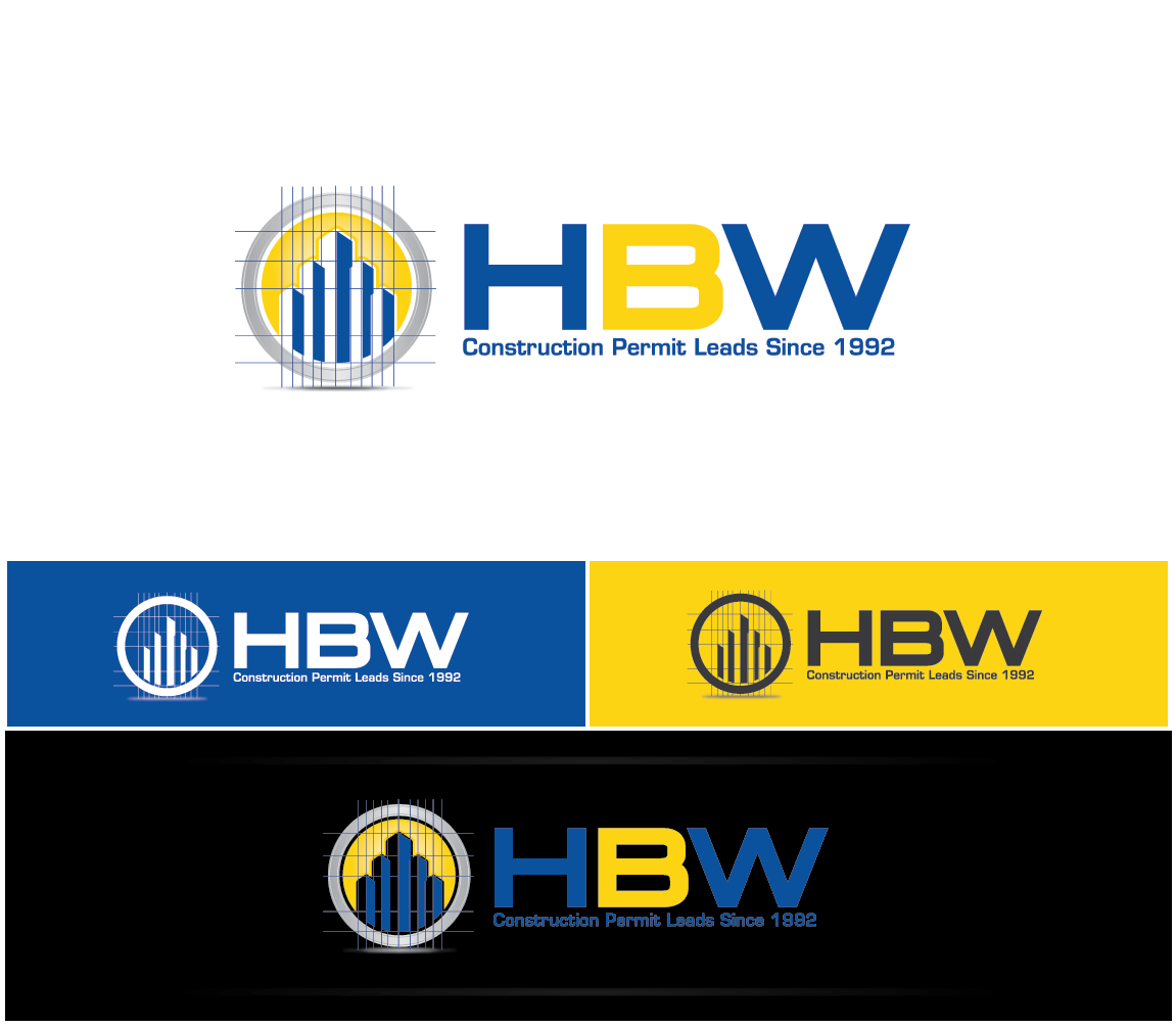 HBW Inc or just HBW needs a new logo