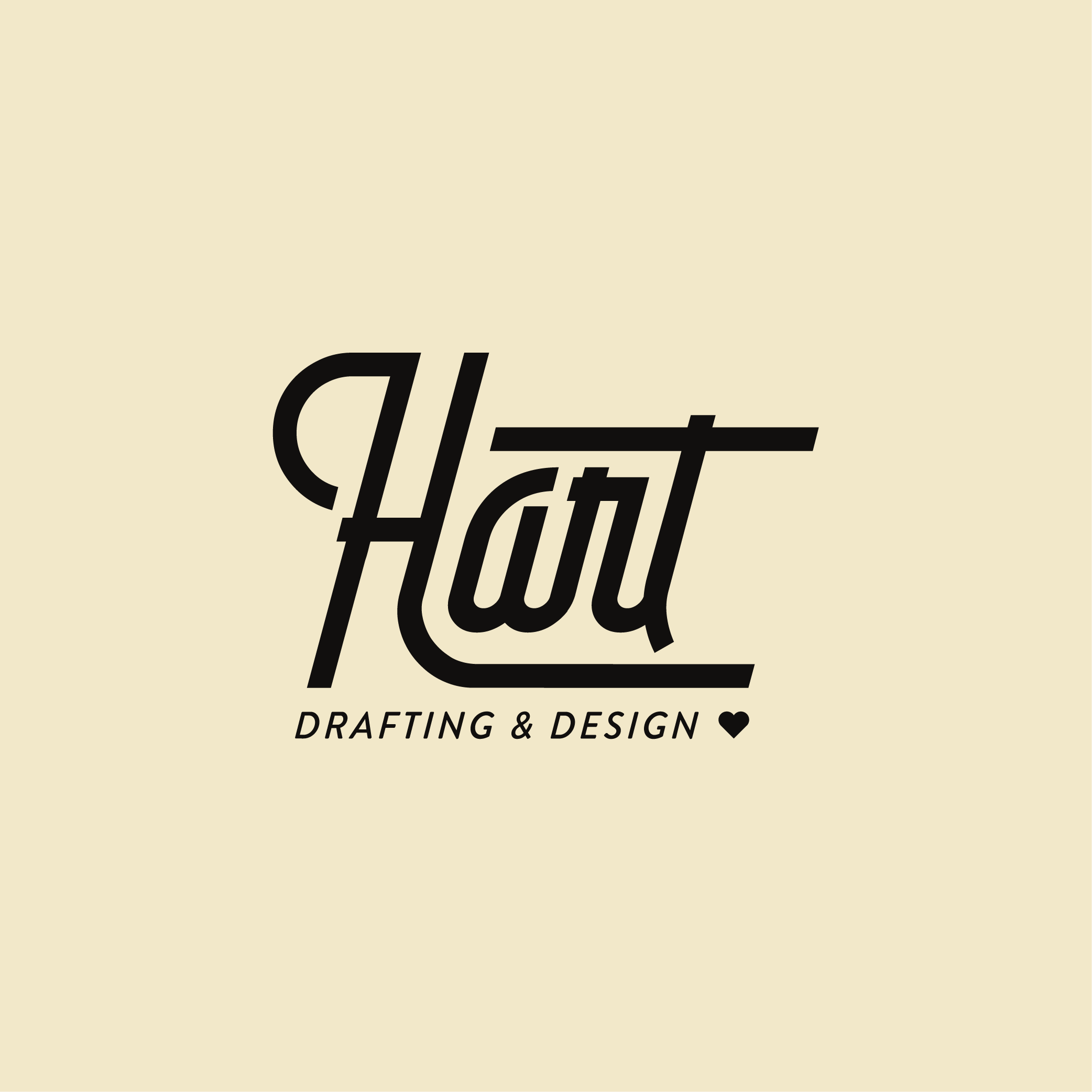 Create an urban artistic logo for a young ambitious designer!