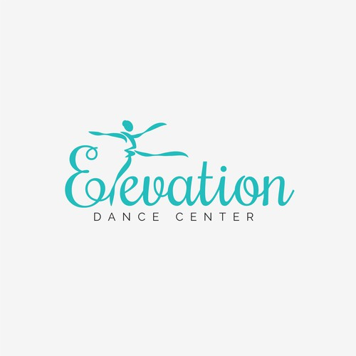 Dance Center Logo