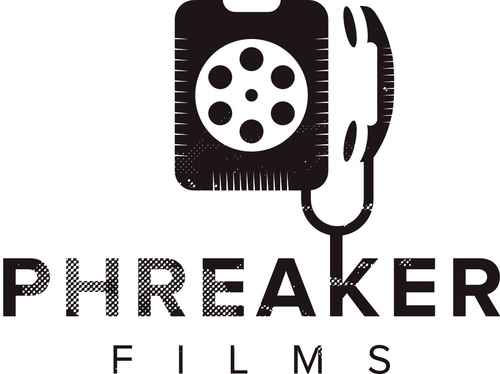 Phreaker Films needs your creativity!