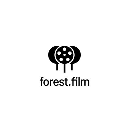 Filmproduction company logo