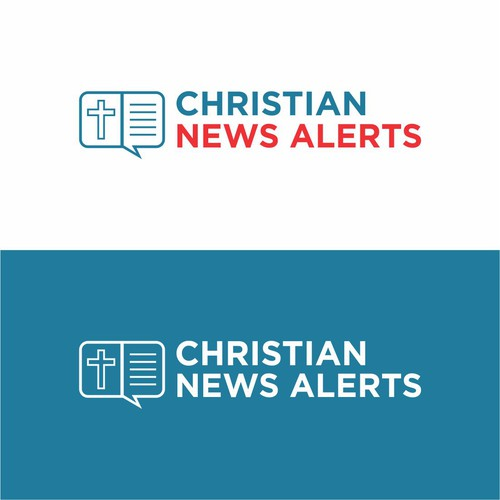 Logo for Christian News Alert