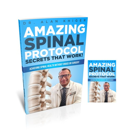Amazing Spinal Protocol Secrets that work