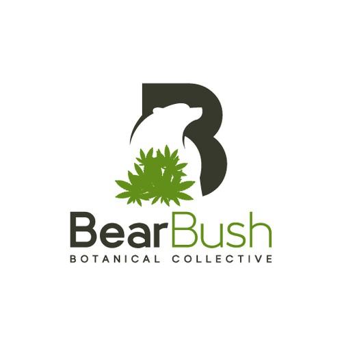 Revolutionary Logo for an Italian Cannabis Store
