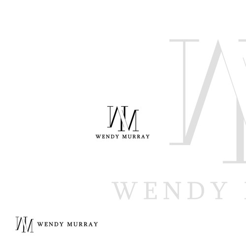 Wendy Murray Logo Proposal