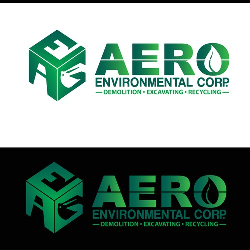 Winning Entry for AERO Environmental Corp