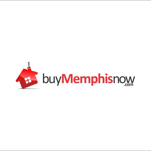 Create the next logo for Memphis Discount Property