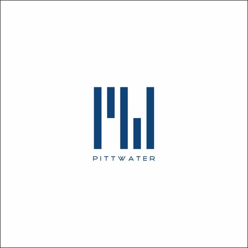 Modern Logo for Pittwater