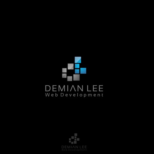 Create the next logo for Demian Lee
