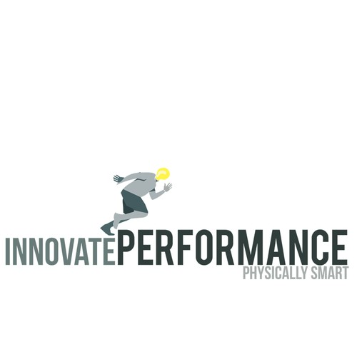 innovate performance logo