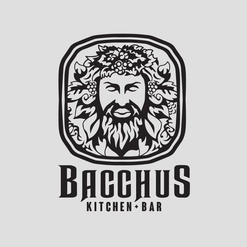 Bacchus restaurant.