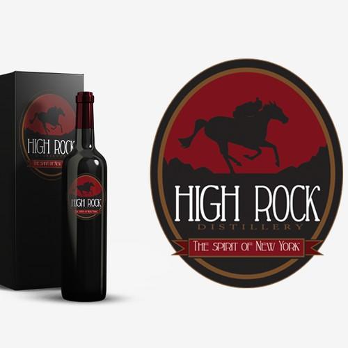 High Rock Jockey