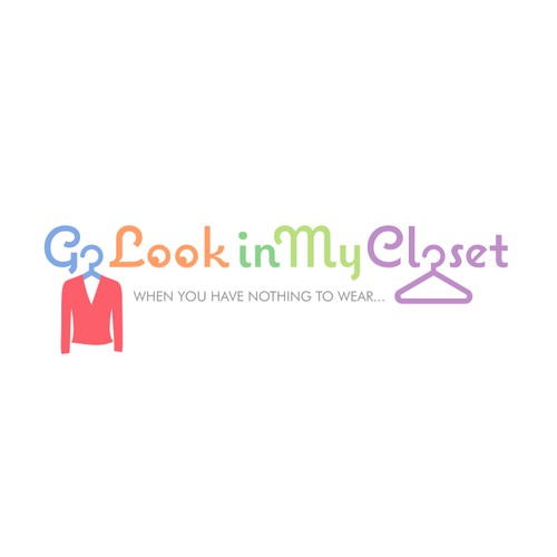 Go Look in My Closet