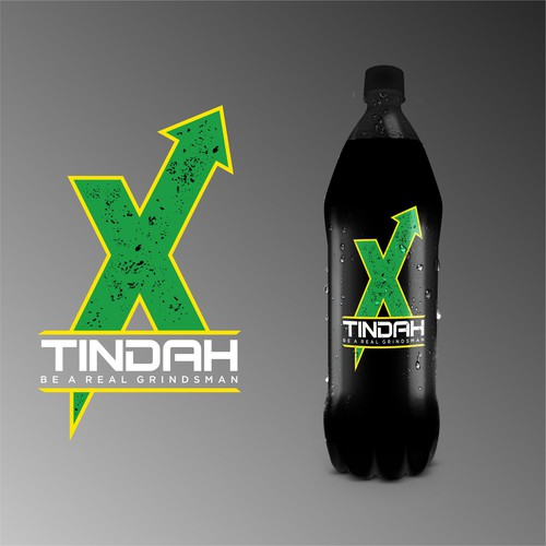 X-Tindah Logo for Male Enhancement Product