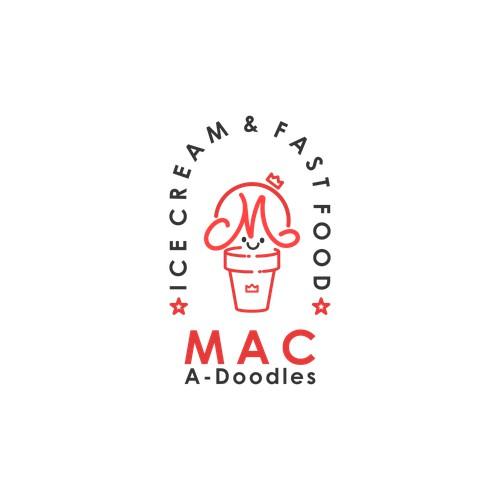 Mac-A-Doodles