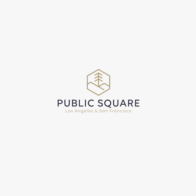 Public Square incubator and venture fund logo