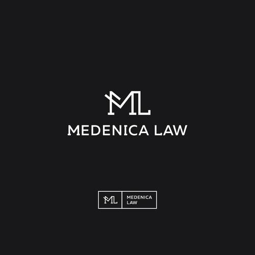 Medenica Law logo