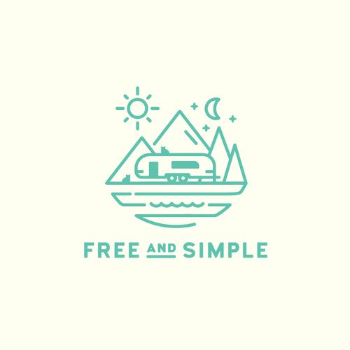 Free and Simple