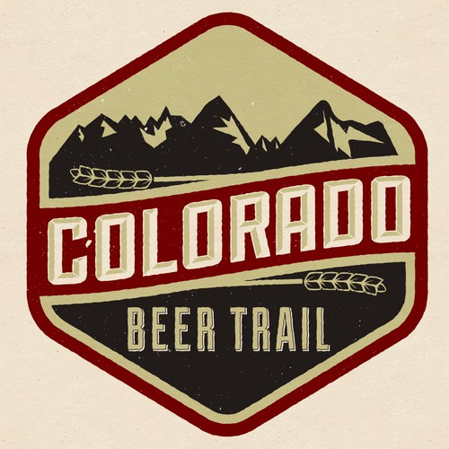 Colorado Beer Trail needs a new logo