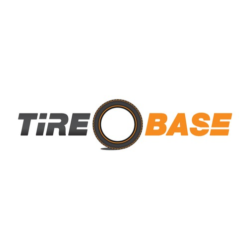 Logo for Tires Company