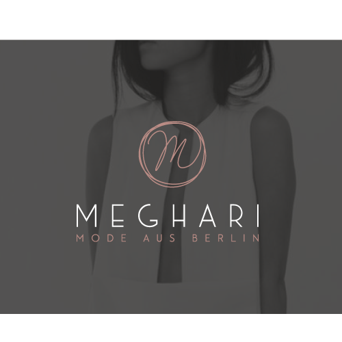 Logo for a fashion boutique