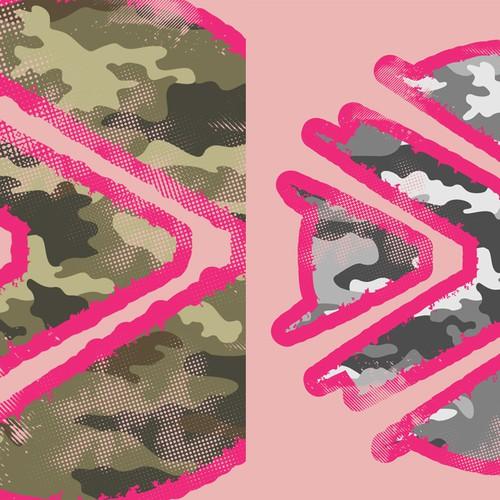 Fun, Edgy design wanted for Women - Motivational Running T-Shirt