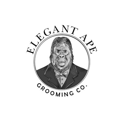 Elegant Ape