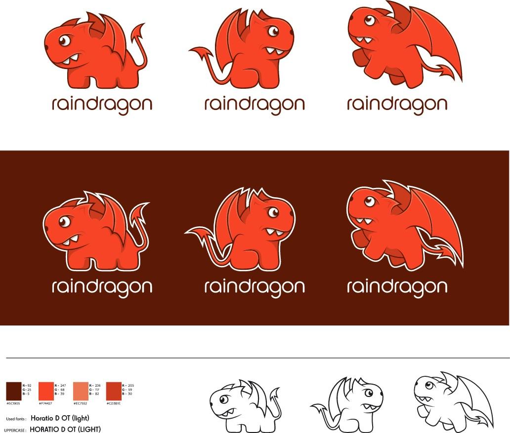 Raindragon needs a logo