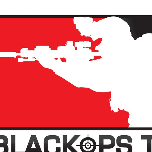 Help BlackOpsToys with a new logo