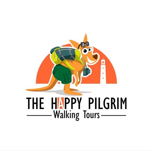 the happy pilgrim