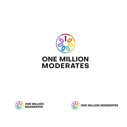 One Million Moderates