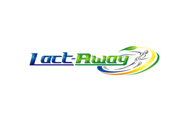 New logo wanted for Lact-Away (Sports Drink)