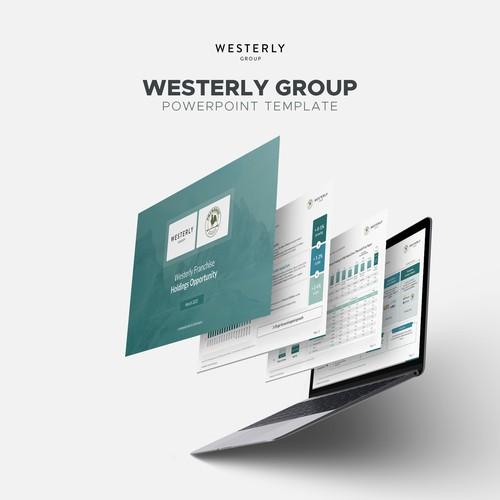Westerly Investor Presentation