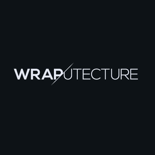 logo concept for Wraputecture