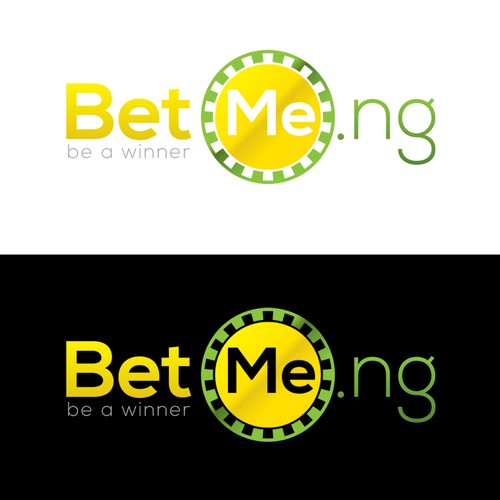 New Sports Betting website logo!