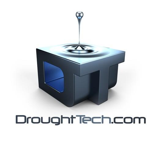 DroughtTech.com logo