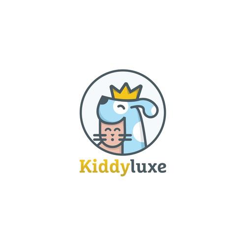 kiddy luxe