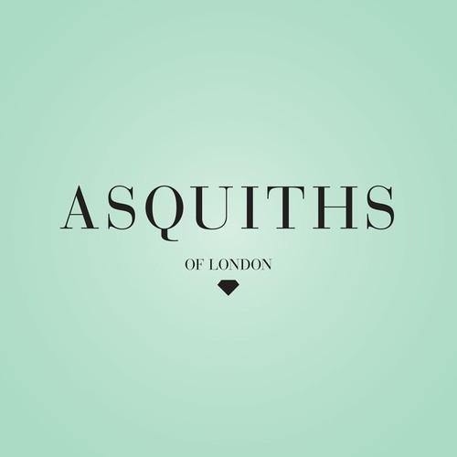 Create the next logo for Asquiths of London