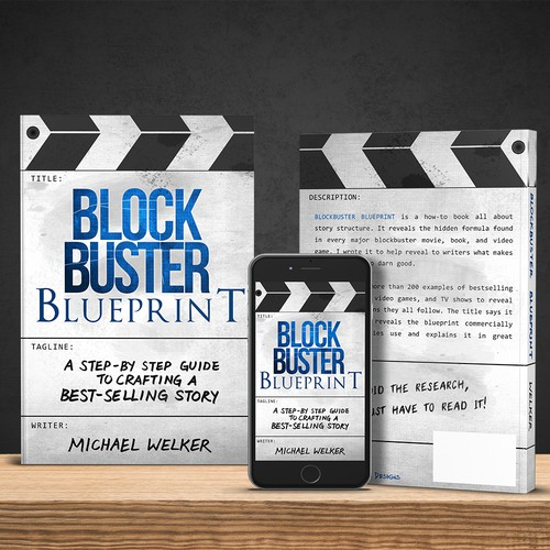 Blockbuster Blueprint