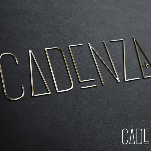 Creating an innovative, high-impact, and creative logo for Cadenza+.